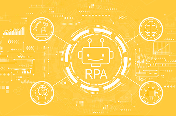Robotic Process Automation (RPA) Software